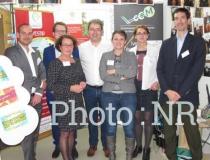 NR : Le Pays montmorillonnais fait le buzz au Forum Entreprendre