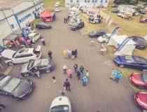 Le salon du véhicule électrique 2016 en images
