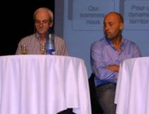Nouvelle République : Naissance d'un club d'entreprises sur la future intercommunalité