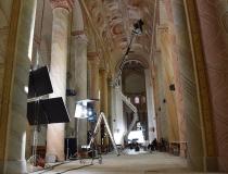 LE TRIOMPHE DES IMAGES – Il y a mille ans : Un film documentaire réalisé par Jérôme Prieur