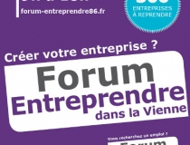 Le CESV présent au Forum Entreprendre 2016