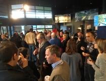 Le CESV rencontre les acheteurs du CNPE