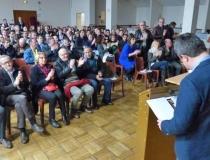 Nouvelle République : Vers une nouvelle présidence du CESV