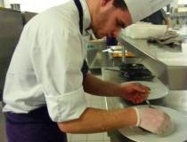 Nouvelle république : Quand la cuisine devient compétition