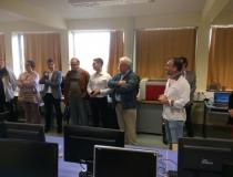 Le FabLab des ptits Bidouilleurs accueille le CESV