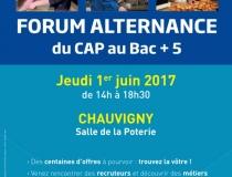 La Mission Locale Rurale Centre et Sud Vienne organise son «Forum Alternance»