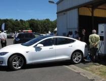 Nouvelle République : Le NAME se fait un nom dans le véhicule électrique