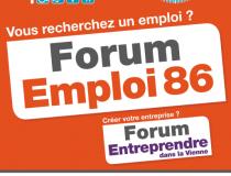 Le CESV sera présent au Forum Entreprendre le 30 novembre 2017