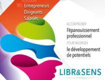 Santé des entrepreneurs: du constat aux pistes d'action de Libr&sens