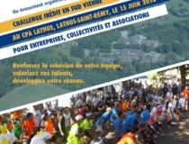 15 juin 2018 – X'pedition Sud Vienne