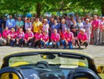 Retour sur  le Rallye du 14 septembre 2018