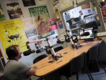 Le CESV sur l'antenne de Radio Agora