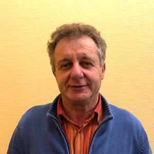 Pascal Lancereau