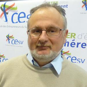 Adrien Meaudre