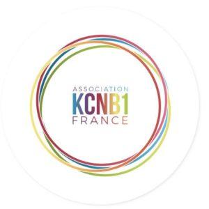 Logo association KCNB1