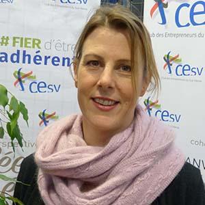 Mila Weissweiler - CESV