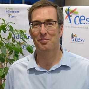 Yannick Roche - CESV