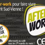 Afterwork Montmorillon