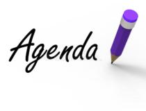 L'agenda du mois de novembre 2019