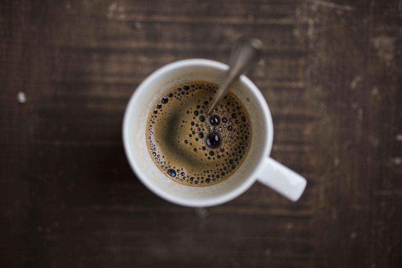 CAFE des Entrepreneurs de 8h à 9h