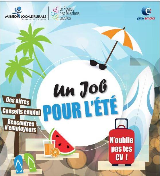jobs d u2019 u00e9t u00e9 sur le territoire  u2013 cesv  u2013 club des