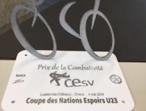Le CESV, partenaire de l'Etoile d'or