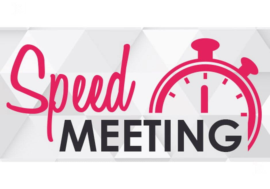 Centre de ressources du CNPE  : Un speed meeting, ca se prépare…