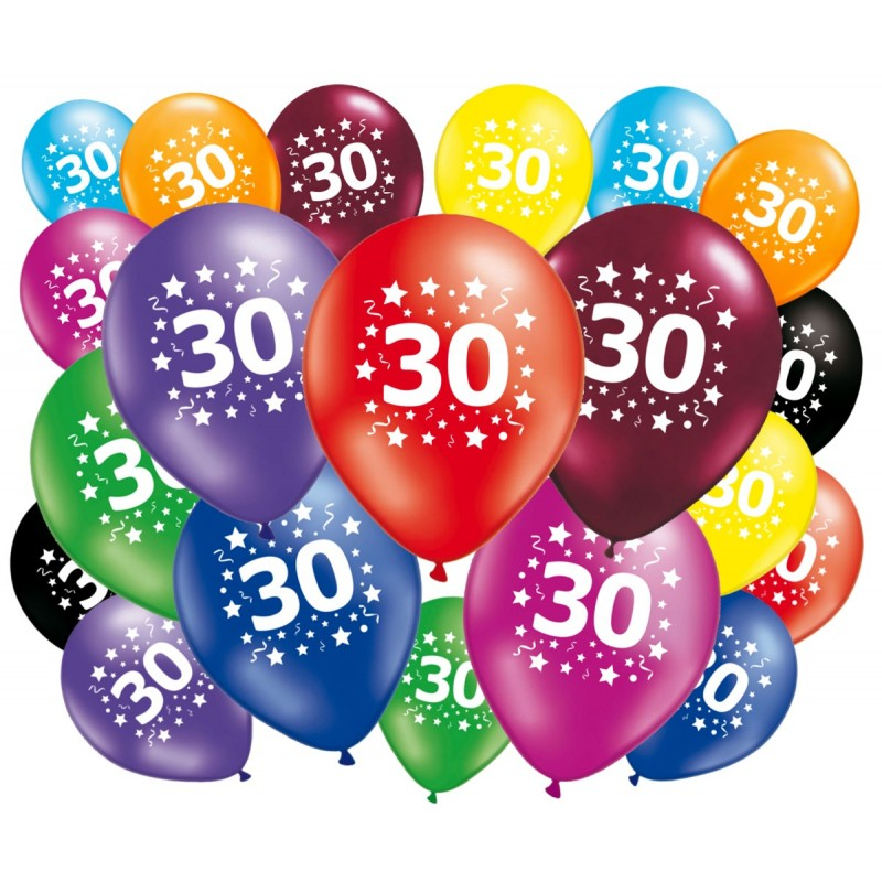 La grande fête des 30 ans du CESV !