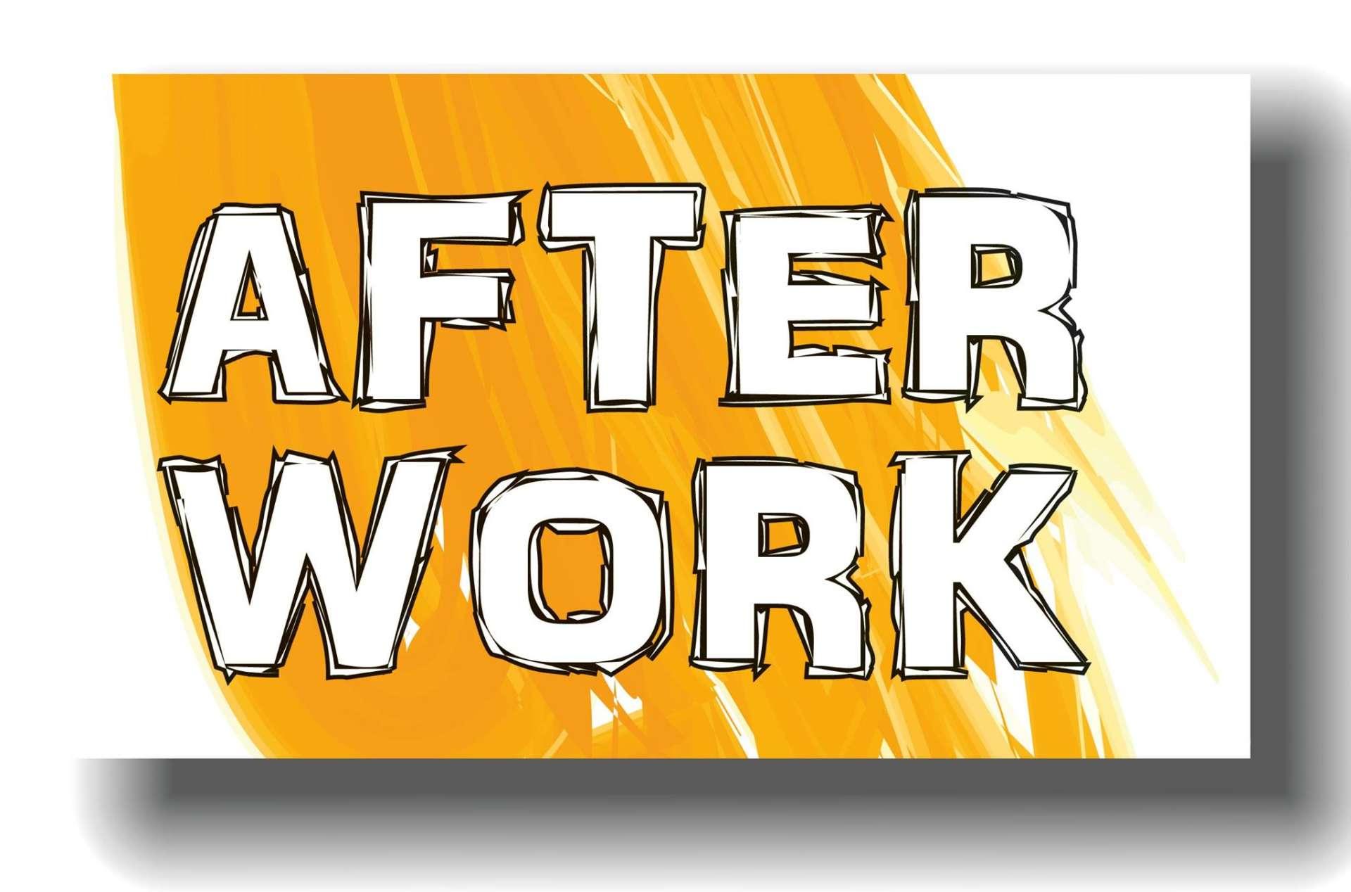 Afterwork à Montmorillon -  18h30
