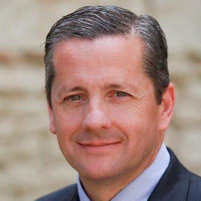Visite du Président du Département Bruno Belin sur le Civraisien