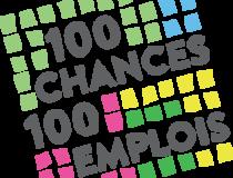 100 chances / 100 emplois