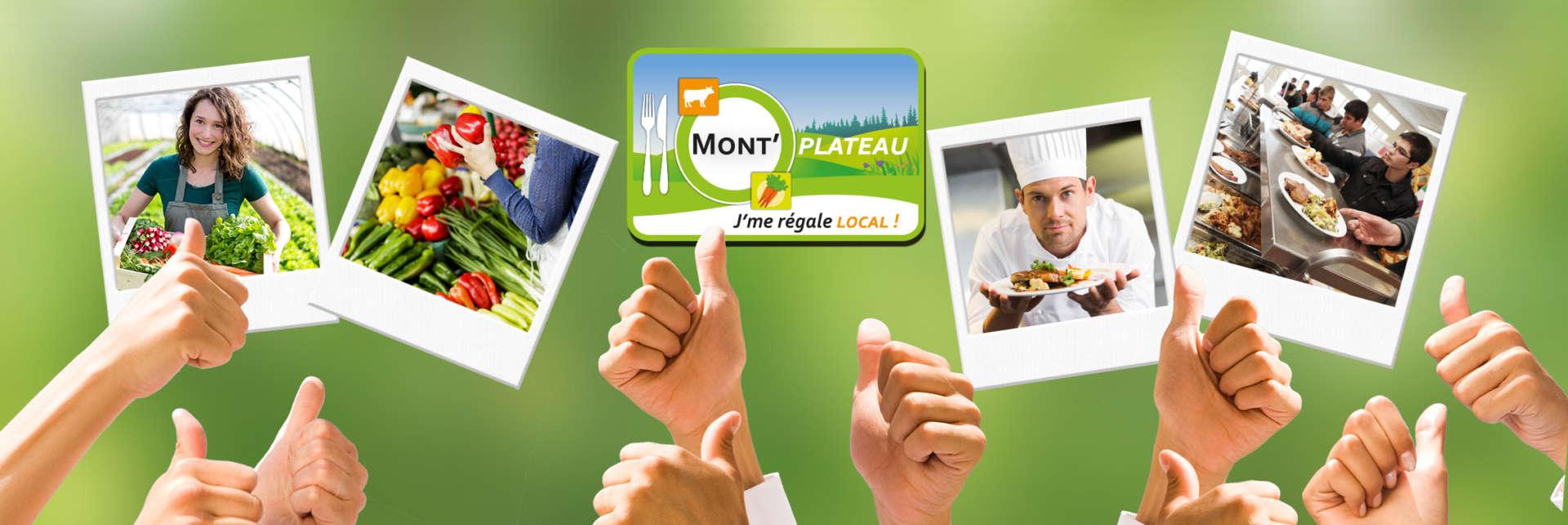 REPORTÉ // After-Work avec l'association Mont'Plateau au Lycée Agricole