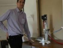 Centre Presse – Crise sanitaire : ASF a la solution (hydroalcoolique)