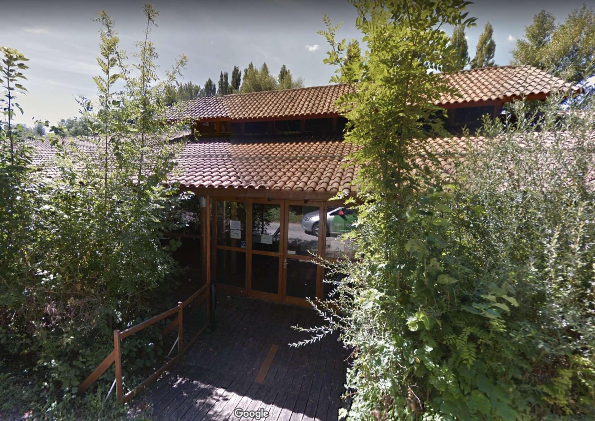 Café du CESV à Civray