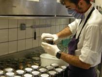 Centre Presse – Le Lucullus : « Bokonomie »: la gastronomie sort du bocal