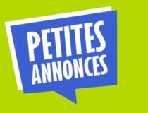 Petites annonces – Juin 2020