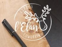 NOS ADHERENTS DANS LA PRESSE – L'Élan, Espace coworking grimpe d'un étage