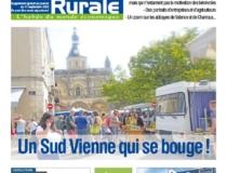 La VIENNE RURALE – Un sud Vienne qui se bouge
