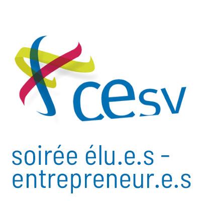 ANNULÉE : Soirée d'échanges et de partages entre élu.e.s et entrepreneur.e.s